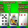 Jeu Flash Poker
