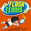 Jeu Flash Tennis