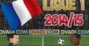 Jeu Football Heads Ligue 1