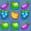 Jeu Fruita Crush