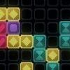 Jeu Glow Grid