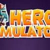 Jeu Hero Simulator