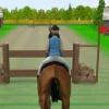 Jeu Horse Jumping 2