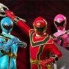Jeu Jeu De Power Rangers