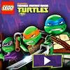 Jeu Lego Tortues Ninja