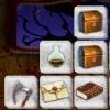Jeu Magic World Mahjong