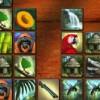 Jeu Mahjong Connect Jungle