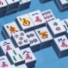 Jeu Mahjong Jardin