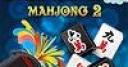 Jeu Mahjong Noir Et Blanc 2