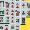 Jeu Mahjong Original