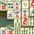 Jeu Mahjong Osmose