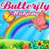 Jeu Mahjong Papillon