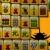 Jeu Mahjong Traditionnel
