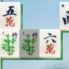 Jeu Mahjong Triplet