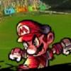 Jeu Mario Foot