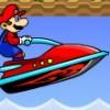 Jeu Mario Jet Ski