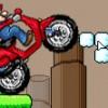 Jeu Mario Moto 2