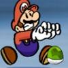 Jeu Mario Vs Luigi