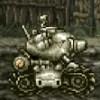 Jeu Metal Slug 2