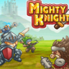 Jeu Mighty Knight