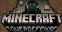 Jeu Minecraft Tower Defense