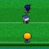Jeu Mini Soccer
