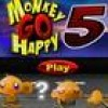Jeu Monkey Go Happy 5