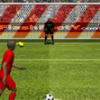 Jeu Penalty Fever 3D
