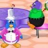 Jeu Penguin Diner 3