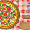 Jeu Pizza Clicker
