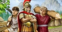Jeu Roads Of Rome