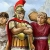 Jeu Roads Of Rome