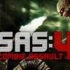 Jeu Sas Zombie Assault 4