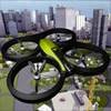 Jeu Simulateur Drone PC