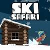 Jeu Ski Safari
