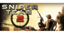 Jeu Sniper Team 2