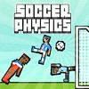 Jeu Soccer Physics