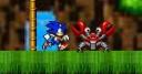 Jeu Sonic Smash Brothers