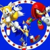 Jeu Sonic Tetris