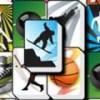 Jeu Sport Mahjong