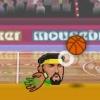 Jeu Sports Heads Basketball