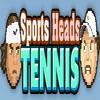 Jeu Sports Heads Tennis