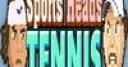 Jeu Sports Heads Tennis