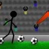 Jeu Stickman Soccer