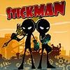 Jeu Stickman