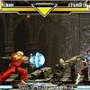 Jeu Street Fighter Flash