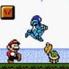 Jeu Super Mario Crossover 2
