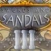 Jeu Swords And Sandals 3