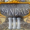 Jeu Swords And Sandals 3