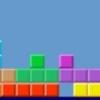 Jeu Tetris 2D